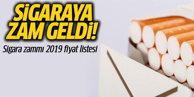 TİRYAKİLERE KÖTÜ HABER, ZAM GELDİ!