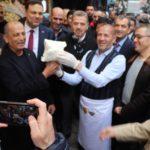 Kahramanmaraş'tan İstanbul'a En Tatlı Yolculuk…