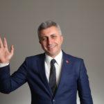 Selçuk Kurtsatar Akdeniz Balkan Türkleri Federasyonu'na Başkan Adayı