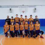 U18-Atak Spor Müthiş Geri Dönüşüyle Cumhuriyet Salonu'nu yıktı!