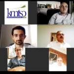 GIDA SANAYİCİLERİ KMTSO'DA BULUŞTU