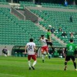 HAFİFE ALDIK, MAĞLUP OLDUK! 3-0