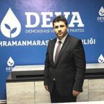 """""""BİZ DULKADİROĞLU'NA 'DEVA' OLMAYA HAZIRIZ"""""""